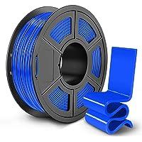 PETG Filament 3D Printer 1.75mm 1kg Strong Fashion3d (Blue)