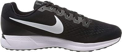 NIKE Air Zoom Pegasus 34, Zapatillas de Running para Hombre: Nike: Amazon.es: Zapatos y complementos