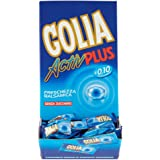 Golia Activ Plus - Caramelle Ripiene di Sciroppo Balsamico - 180 pezzi