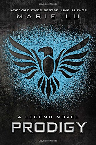 Image of Prodigy: A Legend Novel
