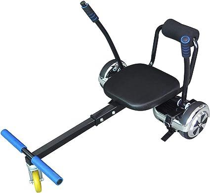 Silla para Hoverboard Hoverkart Asiento Ajustable para ...