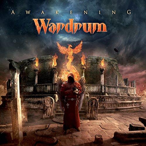 Wardrum - Awakening - (SGR CD - 052) - CD - FLAC - 2016 - WRE Download