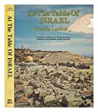 At the Table of Israel, Sandy Lesberg, 0672517663