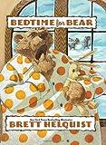 Bedtime for Bear, Brett Helquist, 0060502053