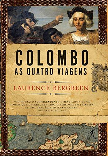 Colombo: As quatro viagens