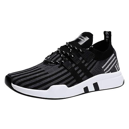 new arrival 8272e da24c Oyedens Sneakers Sportivi Estivi Uomo Trekking Scarpe da ...