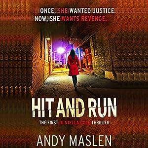 Hit and Run Audiobook