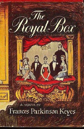 The Royal (Royal Box)