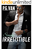 Simply Irresistible: A Passionate Celebrity Romance