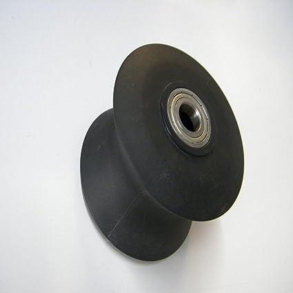 Nordictrack Proform Healthrider GoldsGym PART # 238880 Elliptical Roller Wheel