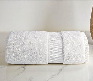 LYYYUJIN Cuidado facil Toalla de baño, más Grueso Suave absorción de Agua cómoda Toalla de