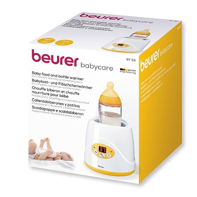 chauffe biberon beurer by 52