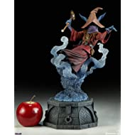 Masters of the Universe Sideshow Collectibles Orko 14.5 Inch Statue