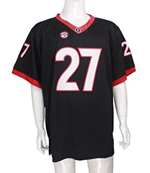 nick chubb football jersey