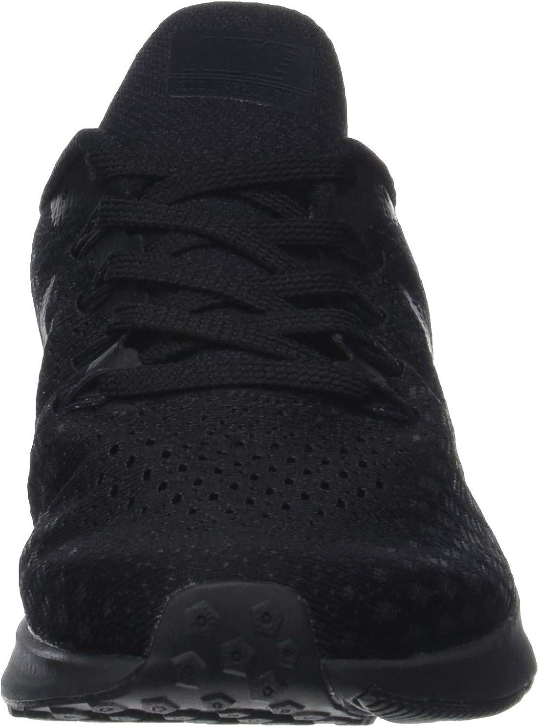 Nike Women's Running Shoes Black/White/Oil Grey