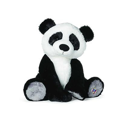 Webkinz Charming Panda: Toys & Games