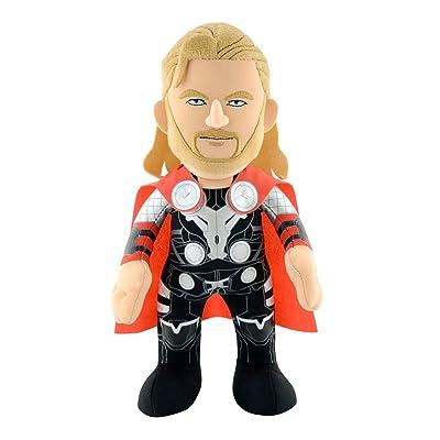 Bleacher Creatures Marvel's Avenger's 2 Age of Ultron Thor 10' Plush Figure: Toys & Games