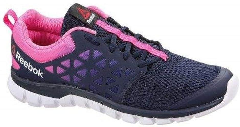 Reebok HexImpact Run 4.0 - Zapatillas de Running para Mujer ...