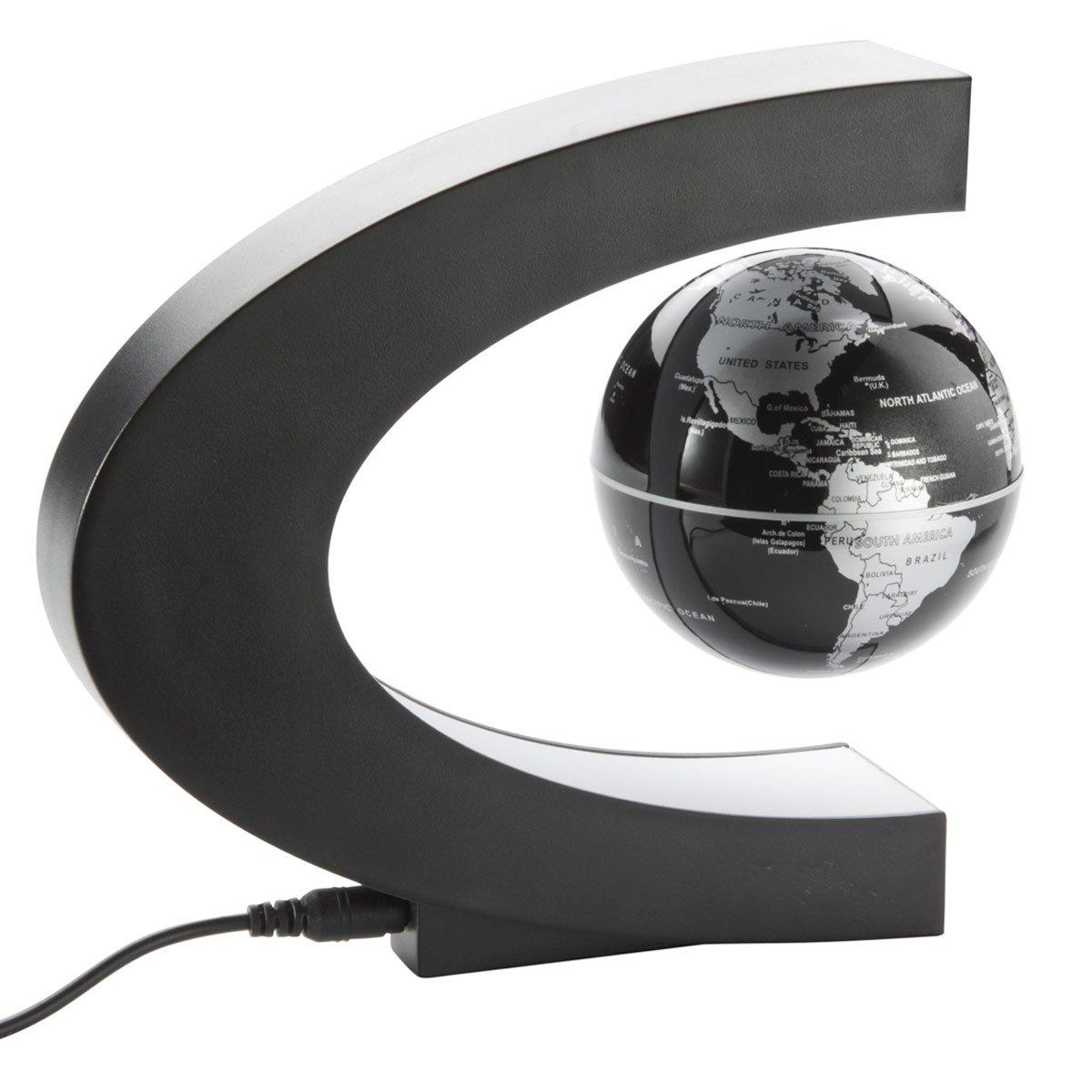 Schwebender Globus \