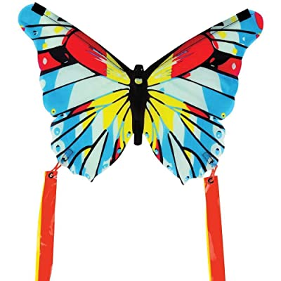 Melissa & Doug, Kite Mini Butterfly: Sports & Outdoors