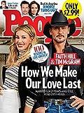 #2: PEOPLE Magazine