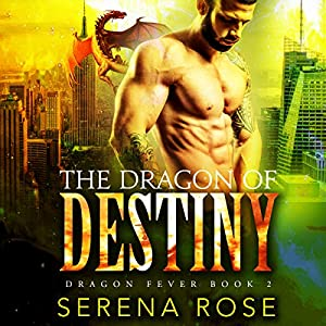 The Dragon of Destiny Audiobook