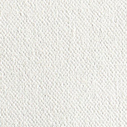 Creative Mark Spectrum Multi-Media Acrylic Primed Cotton Roll - Finest Imported Pure Cotton Sheeting Uniform Weave Even Texture - [10 oz Roll 72