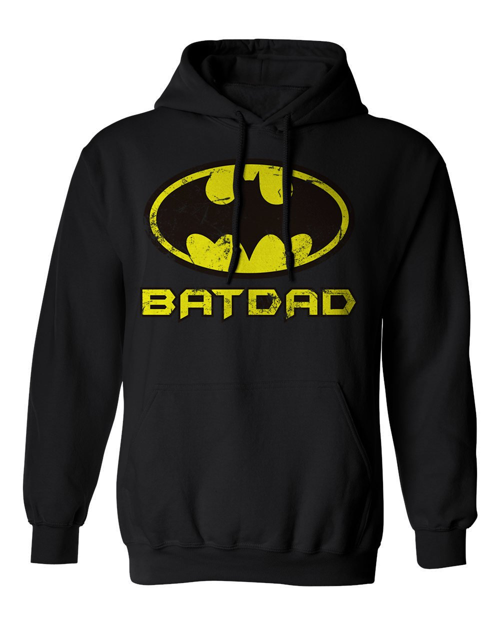 New Graphic Shirt Bat Dad Fathers Day Gift Novelty Tee Batman S Hooded