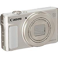 Canon Powershot SX620HS Digital Camera, White