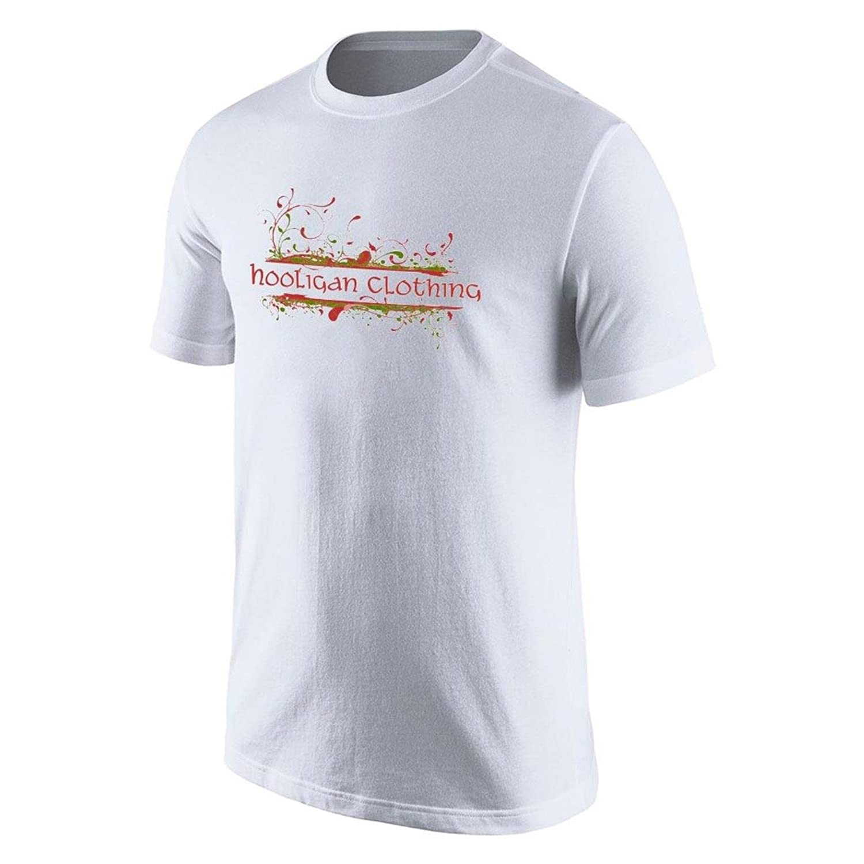 JulietCafe Cool T Shirt Designs Hooligan Tee Shirt Fashion