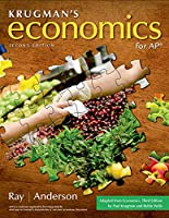 Krugman's Economics for AP (High School)