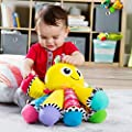 LAMAZE - Octotunes Musical Toy, Help Baby Discover and Play with Sound, with Bright Colors, Fun Textures, and Eight Notes, 0 Months and Older by TOMY that we recomend individually.