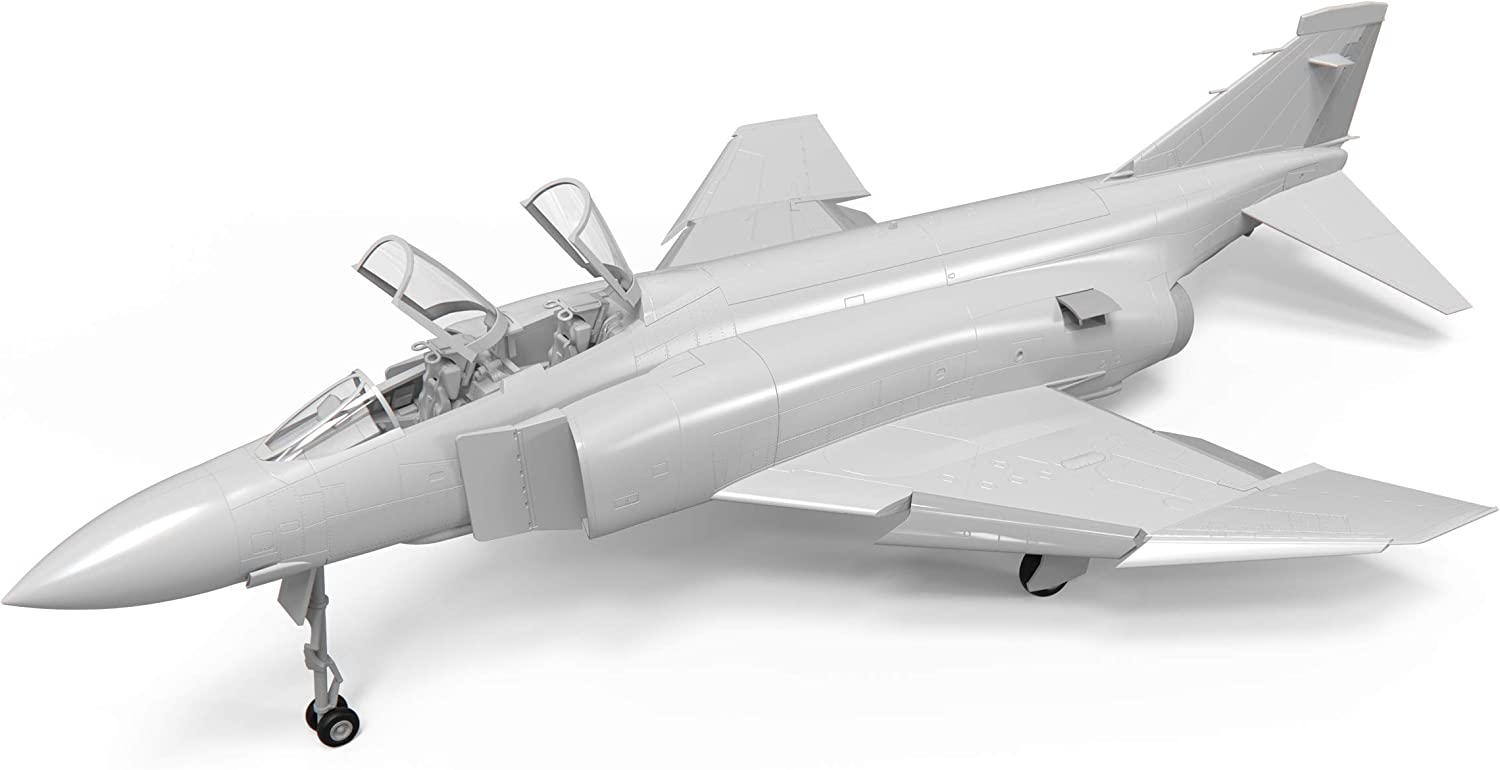 Assorted 1 72 Scale Airfix A06019 Model
