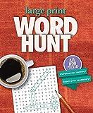 Large Print-Word Hunt Volume 2