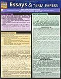 Essays & Term Papers (Quick Study Academic)