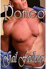 Romeo Kindle Edition