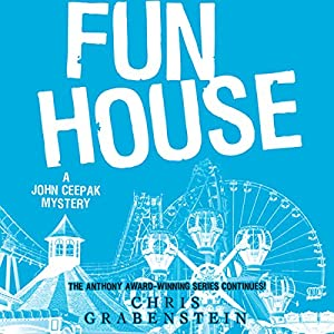 Fun House Hörbuch