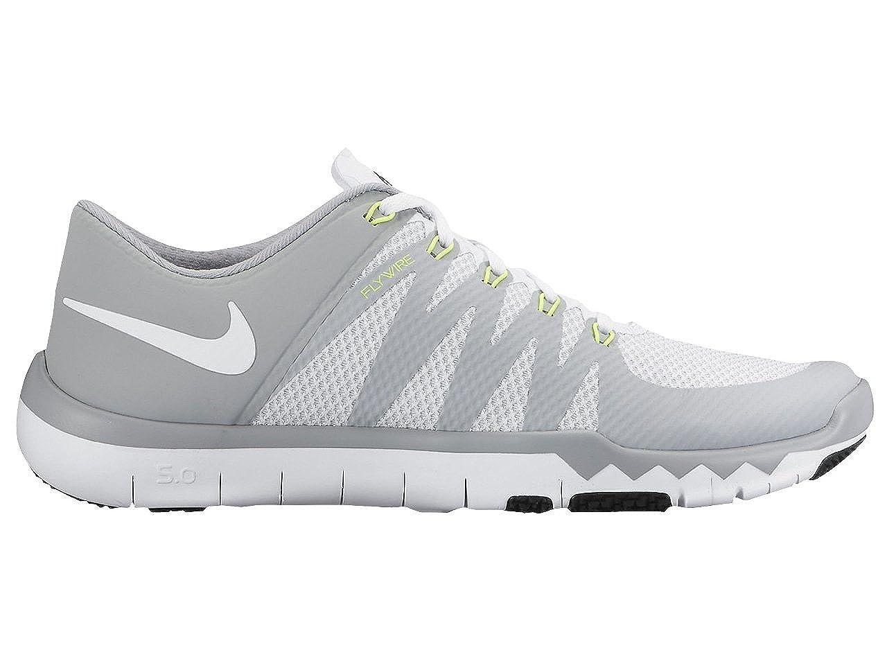 White White-wolf Grey Nike Pro Combat Hyperwarm Compression Mock Top
