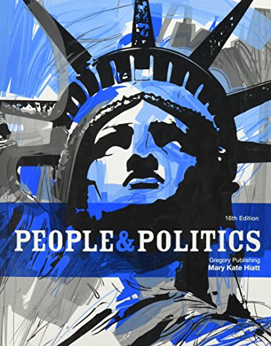 People and Politics