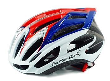 MOLDERY Szelyia Ciclismo Casco Sports M L 54-61cm Ultralight In-Mold MTB Mountain Bike