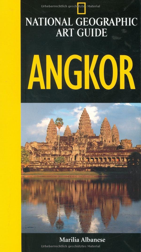 angkor-national-geographie-art-guide