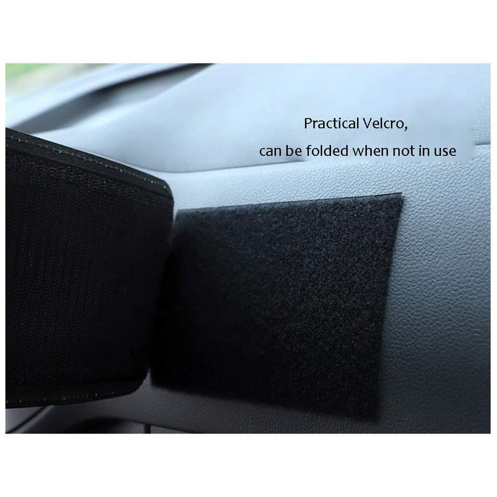 HongTeng Car Seat Storage Bag Multi-Function Storage Bag Leather Material (Color : B) by HongTeng (Image #6)