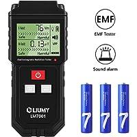 LIUMY 7001 Haz Detector Medidor de inyección Digital