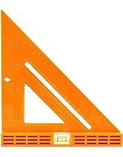 Swanson Tool T0811 Speedlite Level Square (Orange)