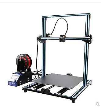 TX Impresora 3D Grado Comercial Industrial de Alta precisión ...