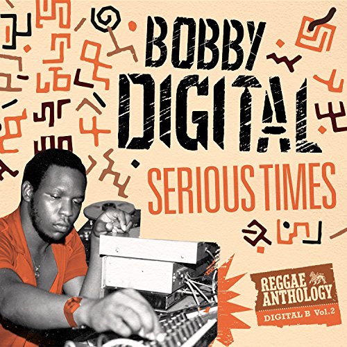 bobby digital - 4