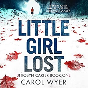 Little Girl Lost Audiobook