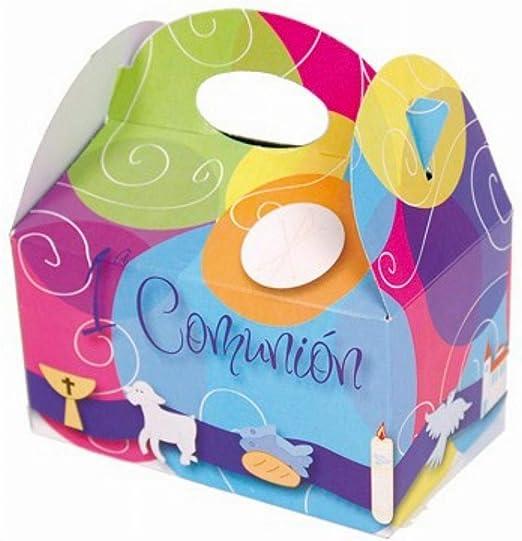 Caja 1º comunión