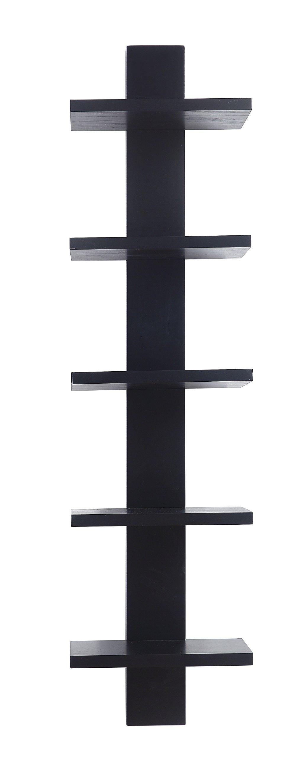 Proman Products WM16565 Spine Book Shelf