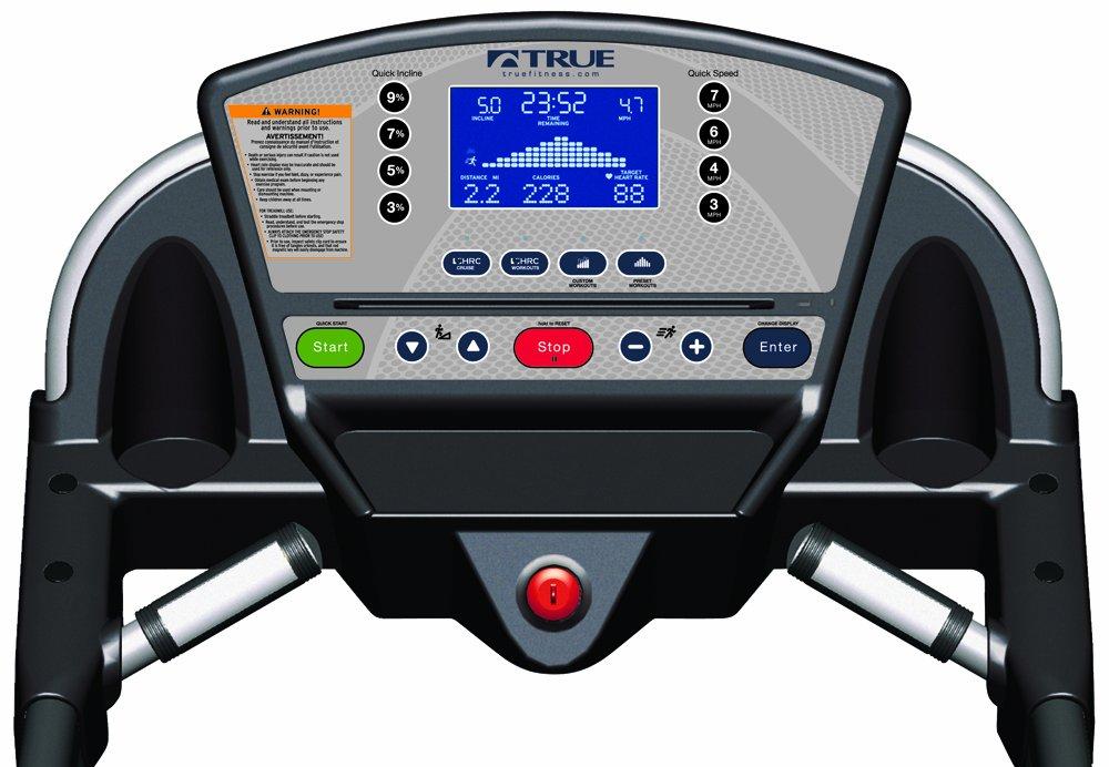 True M50 Treadmill by True Fitness Technology (Image #4)